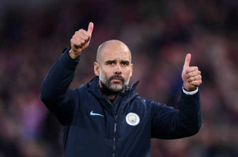 What The Future Could Hold For Pep Guardiola?