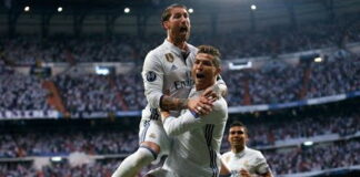 Real Madrid Top Moments in Football - Trophies List