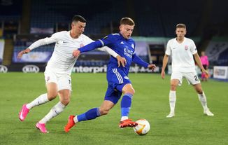 VIDEO Leicester City vs Zorya Highlights Goals